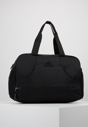 TOTE BAG - Sportväska - black