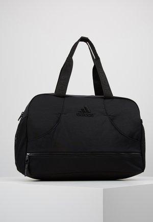 TOTE BAG - Sports bag - black