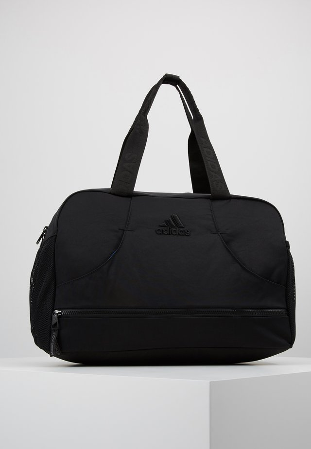 TOTE BAG - Sports bag - black