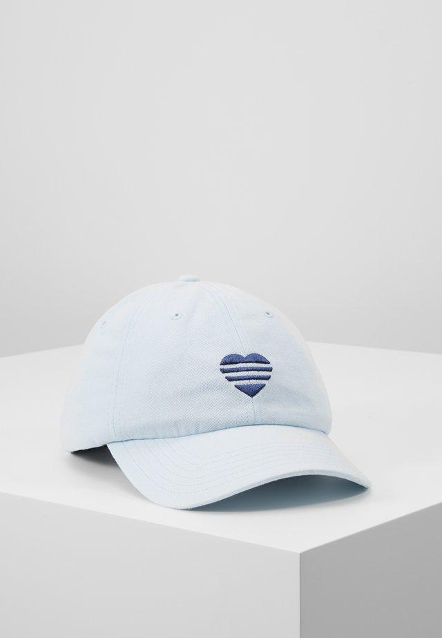 HAT - Kšiltovka - sky tint