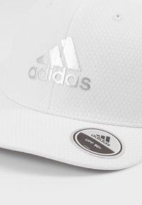 adidas Golf - W TOUR CAP - Cap - white - 2