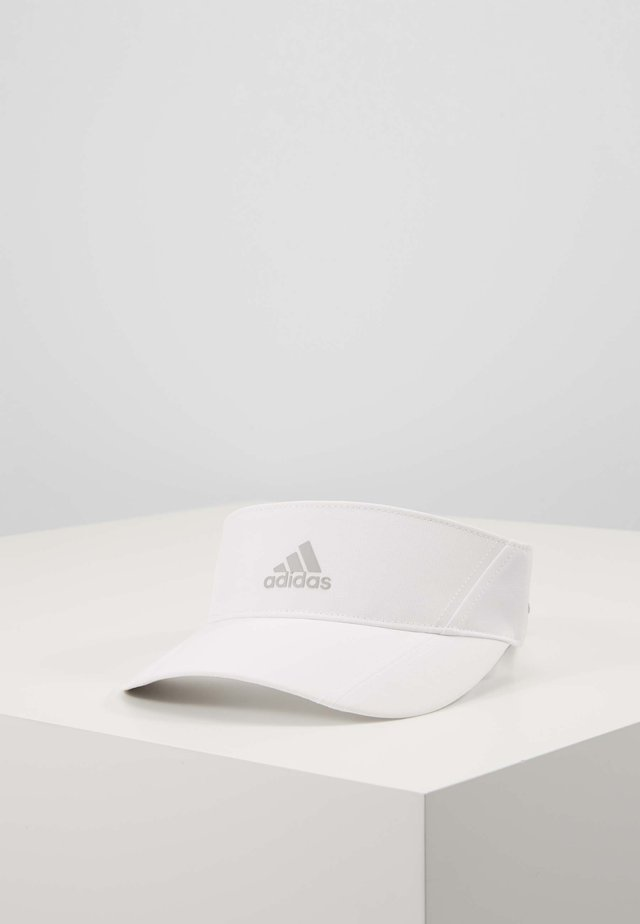 PERFORMANCE SPORTS GOLF VISOR - Czapka z daszkiem - white