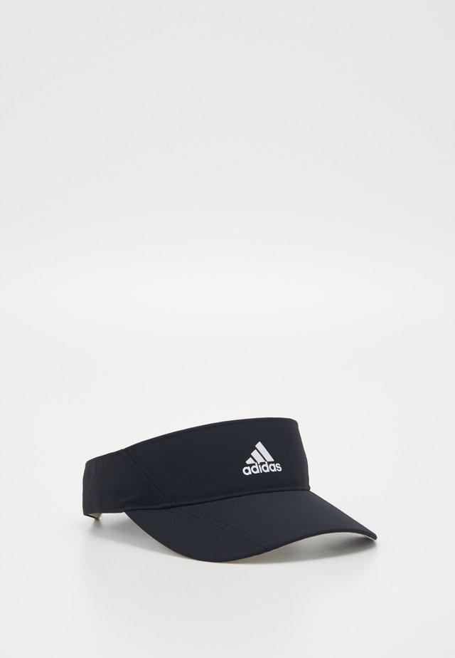 PERFORMANCE SPORTS GOLF VISOR - Caps - black