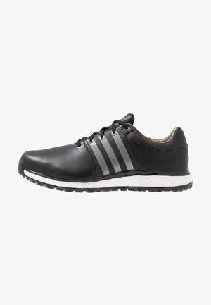TOUR360 XT-SL - Golf shoes - core black/iron metallic/footwear white