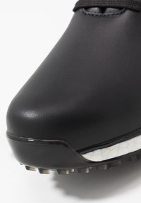 adidas Golf - TOUR360 XT-SL - Obuwie do golfa - core black/iron metallic/footwear white - 5