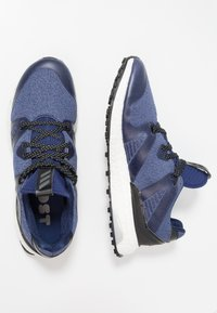adidas Golf - CROSSKNIT 3.0 - Golfové boty - dark blue/core black/nightmetallic - 1