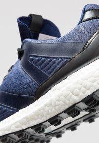 adidas Golf - CROSSKNIT 3.0 - Golfové boty - dark blue/core black/nightmetallic - 5