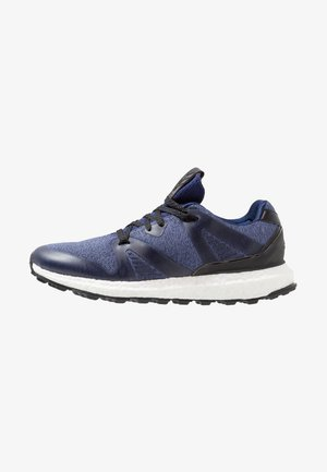 CROSSKNIT 3.0 - Golfsko - dark blue/core black/nightmetallic