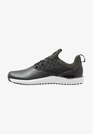 ADICROSS BOUNCE 2 - Golf shoes - legend ear/core black/footwear white
