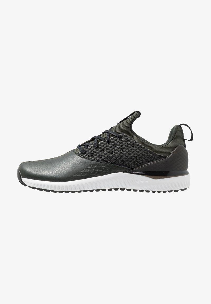 adidas Golf - ADICROSS BOUNCE 2 - Golf shoes - legend ear/core black/footwear white