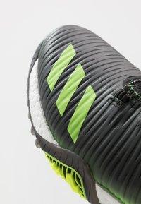 adidas Golf - CODECHAOS - Golfové boty - core black/signal green/footwear white - 5