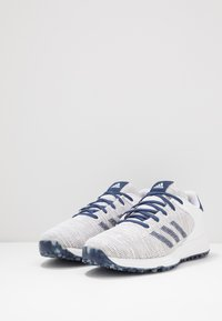 adidas Golf - S2G - Golfové boty - footwear white/tech indigo/grey three - 2