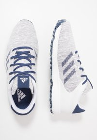adidas Golf - S2G - Golfové boty - footwear white/tech indigo/grey three - 1