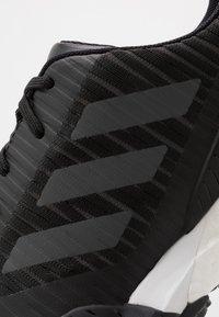 adidas Golf - CODECHAOS SPORT - Golfové boty - core black/dark grey heather/solid grey/glory blue - 5