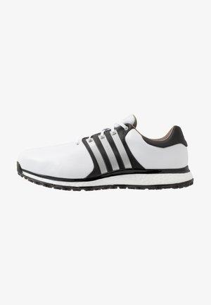 TOUR360 XT-SL - Golfskor - footwear white/matte silver/core black