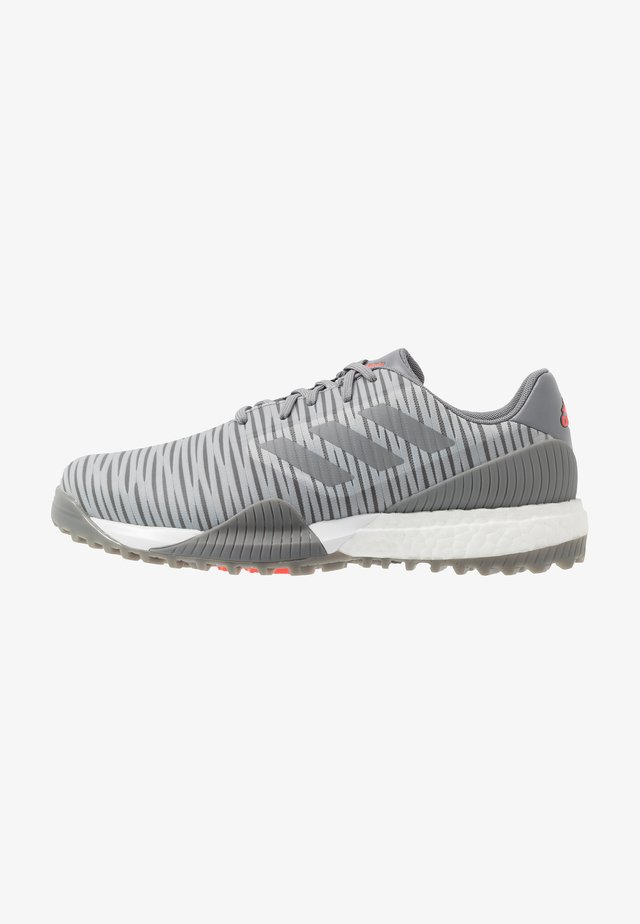 CODECHAOS SPORT - Golfsko - grey two/grey three/solar red
