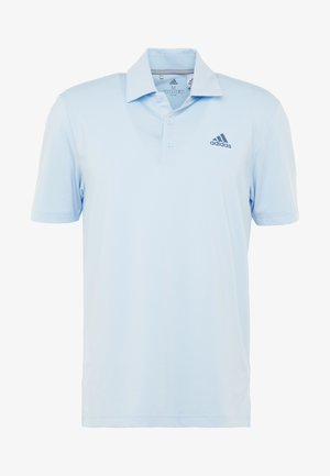 ULTIMATE365 SOLID - Sports shirt - glow blue