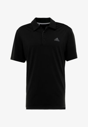 ULTIMATE365 SOLID - Sports shirt - black/grey four