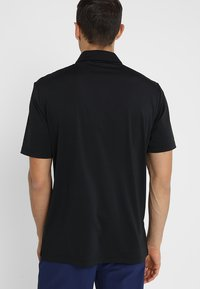 adidas Golf - ULTIMATE365 SOLID - Sports shirt - black/grey four - 2