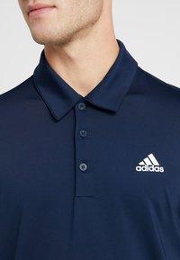 adidas Golf - Piké - collegiate navy - 5
