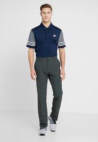 adidas Golf - Piké - collegiate navy - 1