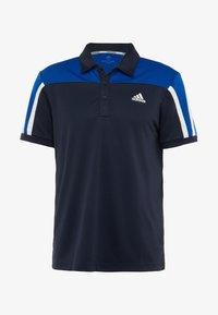 adidas Golf - SERGIO GARCIA 20TH ANNIVERSARY - Polo - navy/white/collegiate royal - 6