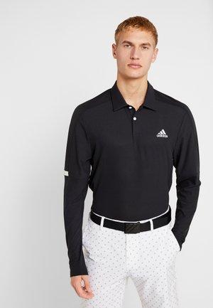 SPORT - Poloshirts - black
