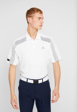SPORT - Poloshirts - white