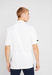 adidas Golf - SPORT - Polo - white - 2