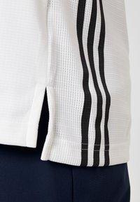 adidas Golf - SPORT - Polo - white - 4