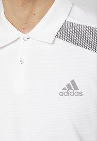 adidas Golf - SPORT - Polo - white - 6