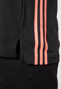 adidas Golf - SPORT - Polotričko - black - 6