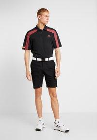 adidas Golf - SPORT - Polotričko - black - 1