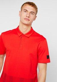 adidas Golf - Polo - red - 3