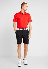 adidas Golf - Polo - red - 1