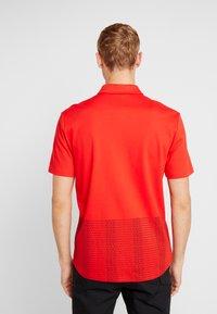 adidas Golf - Polo - red - 2