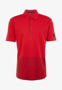 adidas Golf - Polo - red - 4