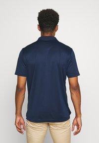 adidas Golf - PERFORMANCE SPORTS GOLF SHORT SLEEVE - Poloshirts - navy - 2
