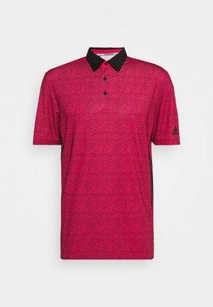 ULTIMATE 365 - Sports shirt - power pink/black