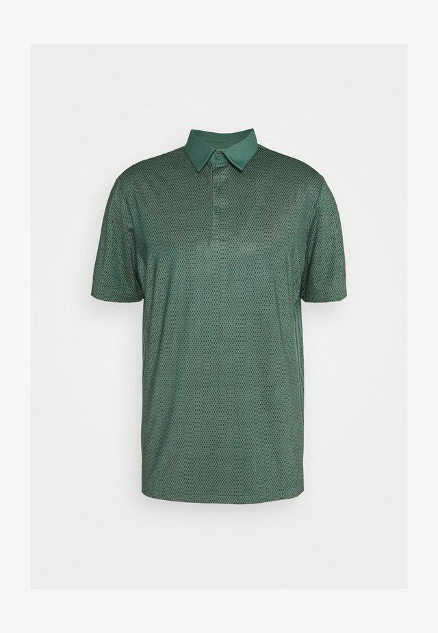 ULTIMATE 365 - Poloshirt - tech emerald/legend earth