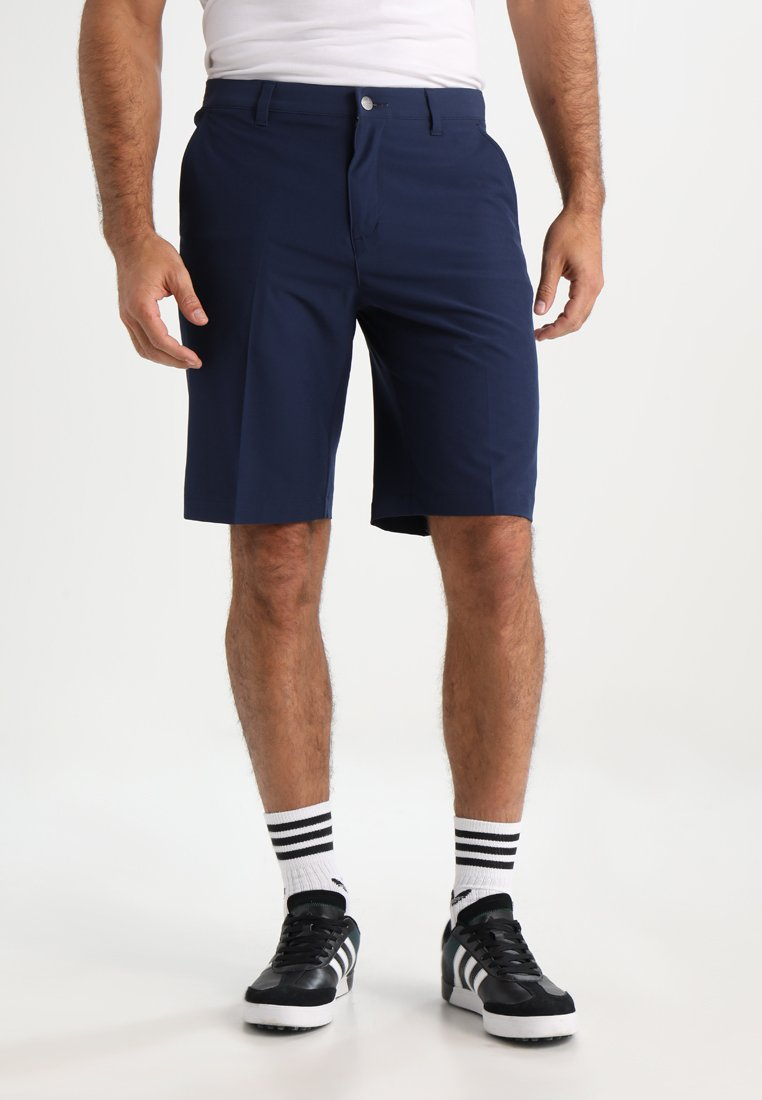 adidas Golf - ULTIMATE SHORT - Pantalón corto de deporte - collegiate navy
