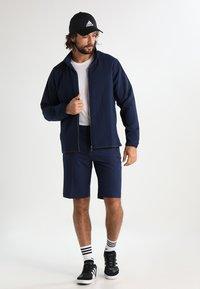 adidas Golf - ULTIMATE SHORT - Korte sportsbukser - collegiate navy - 1