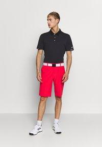 adidas Golf - SHORT - Sportovní kraťasy - real coral - 1