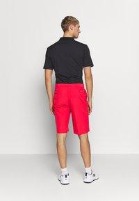 adidas Golf - SHORT - Sportovní kraťasy - real coral - 0
