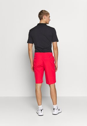 SHORT - kurze Sporthose - real coral