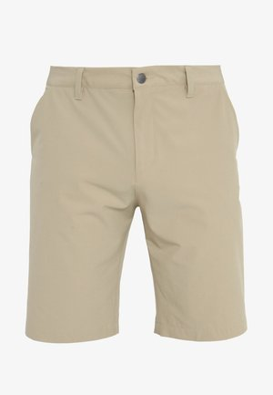 SHORT - Sports shorts - raw gold