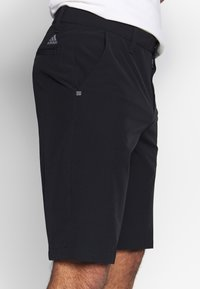 adidas Golf - SHORT - Korte sportsbukser - black - 3