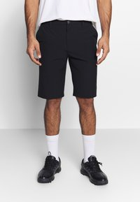 adidas Golf - SHORT - Korte sportsbukser - black - 0