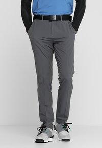 adidas Golf - TAPERED PANTS - Chino - grey five - 0