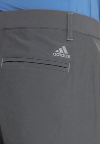 adidas Golf - TAPERED PANTS - Chino - grey five - 5